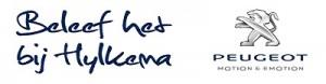Logo Autobedrijf Hylkema