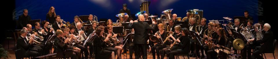 """Fanfare Orkest CMV """"Harmonie Sneek"""""""