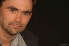 Jacob Schenk, dirigent Urker Zangers